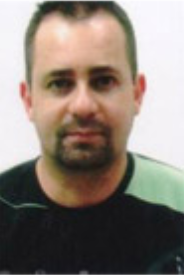 Sensei Dario Cesar Galazi Tassi